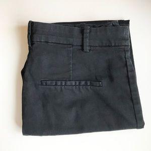 H&M Black Trouser Pants